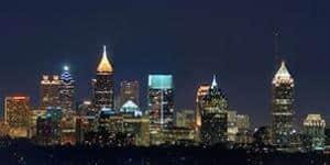 Auto Shipping Cost to Atlanta