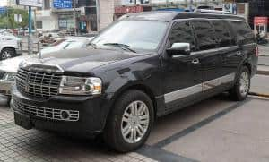 Limousine Shipping Services