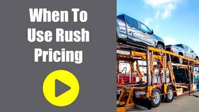 Vehicle Shipping Quotes Enchanting Auto Transport Quote Calculator  Direct Express  Auto Shipping