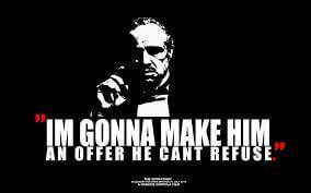 Godfather Yelp!