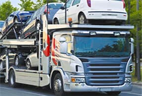 Auto Transport Industry