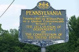 Pennsylvania PA Car Shipping Rates