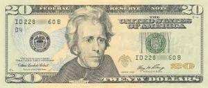 Andrew Jackson - Direct Express Car Shipping