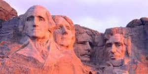 Mount Rushmore Auto Shipping Rates