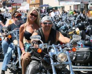 sturgis motorcycle rally & auto transport rates