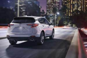 Shipping Your Acura RDX