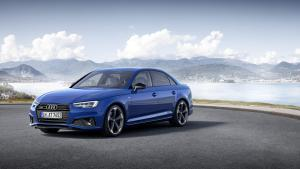 Car Shipping Your Audi