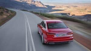 Auto Transport Your Audi A6