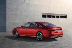 Car Transport Your Audi A8
