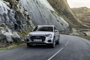 Auto Transport Your Audi Q3