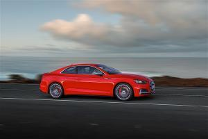 Car Shipping Your Audi S5