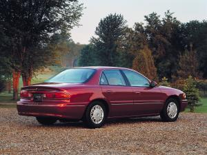 Car Shipping Your Buick Century