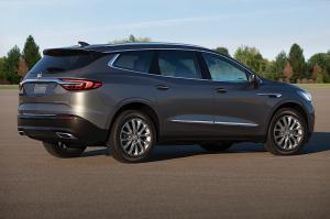 Car Shipping Your Buick Enclave