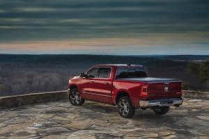 Auto transport your Dodge Ram 1500 Pickup Truck
