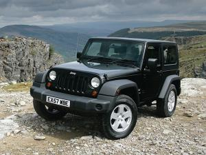 Auto Transport Your Jeep Wrangler