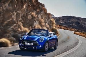 Car Shipping Your Mini Convertible