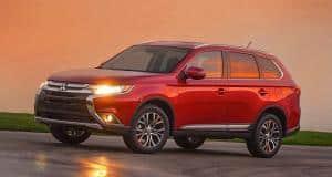 Car Shipping Your Mitsubishi Outlander