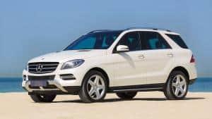 Car Shipping Your ML350