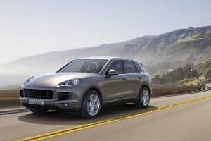 Auto Transport Your Cayenne