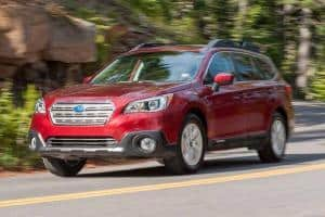 Auto Transport Your Outback