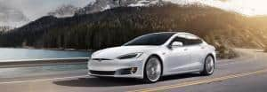 Car Shipping Your Tesla S