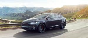 Auto Transport Your Tesla Model X