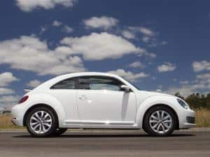 Auto Transport Your Beetle