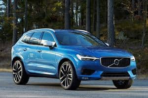 Car Shipping Your XC60