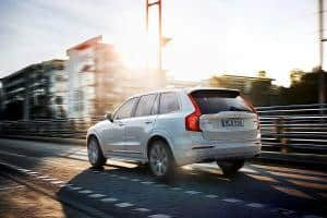 Car Transport Your Volvo XC90