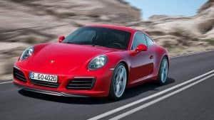 Car Transport Your Porsche 911