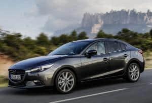 Car Shipping Your Mazda 3