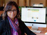 Direct Express Auto Transport photo of Customer Service Staff woman