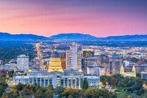 Salt Lake City, Utah Car Shipping