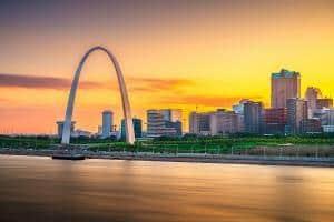 St. Louis, Missouri Car Transport